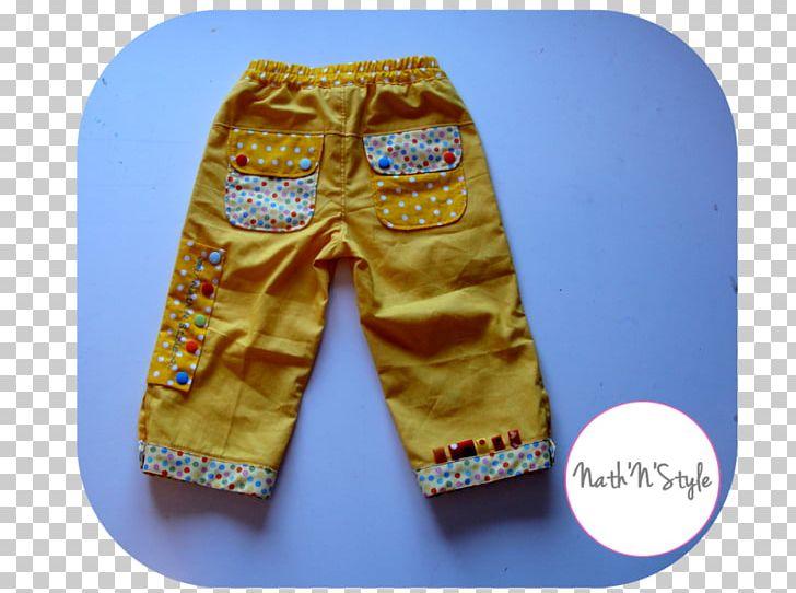 Three Quarter Pants Shorts T.