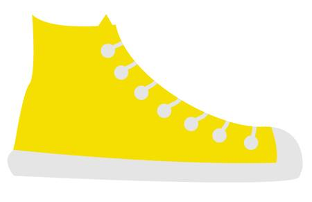 Yellow Shoe Cliparts Free Download Clip Art.