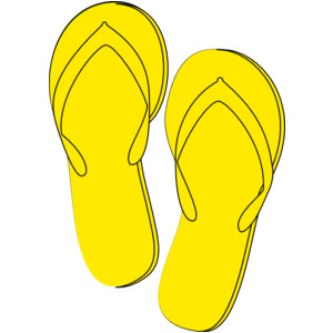 Free Yellow Shoe Cliparts, Download Free Clip Art, Free Clip.