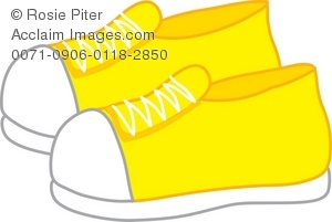 Yellow Shoes Cliparts Free Download Clip Art.
