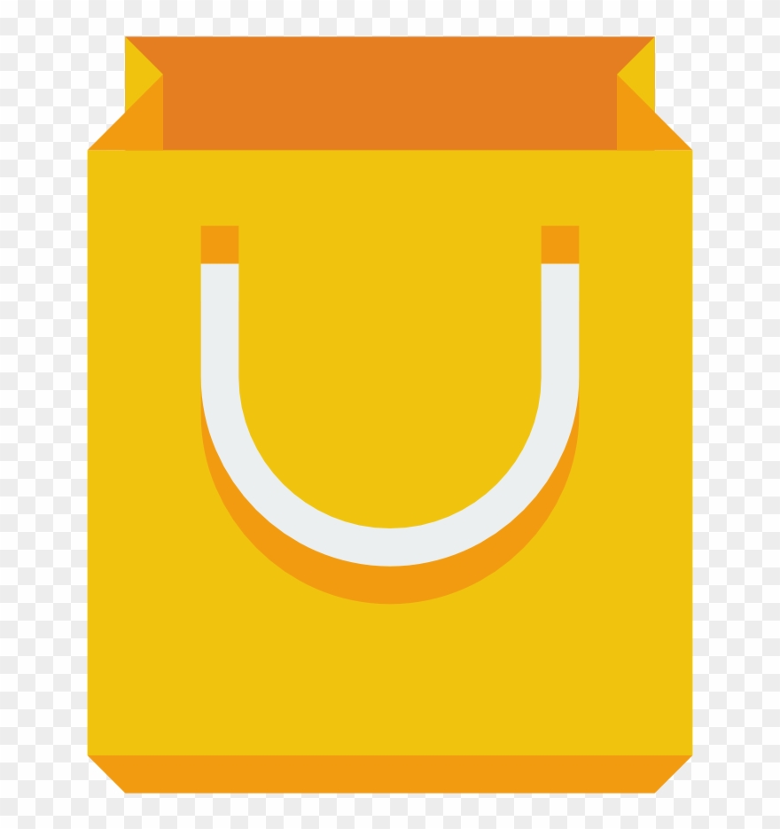 Bag, Basket, Buy, Shopping, Shopping Bag Icon.