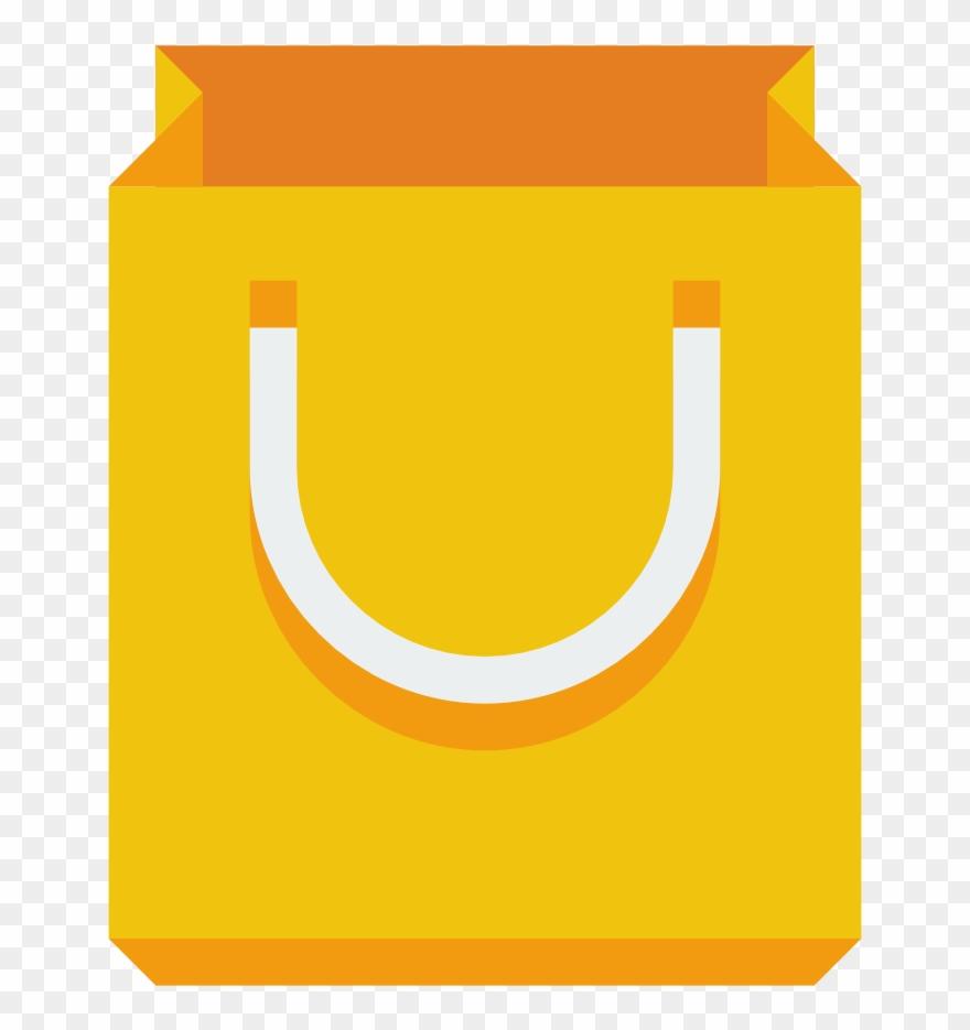 Bag, Basket, Buy, Shopping, Shopping Bag Icon.