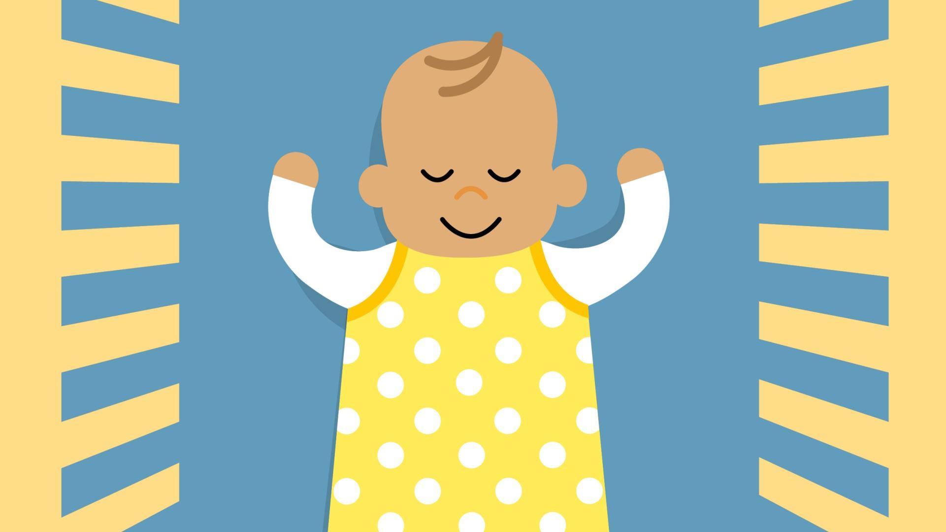 Baby Sleeping Clipart at GetDrawings.com.