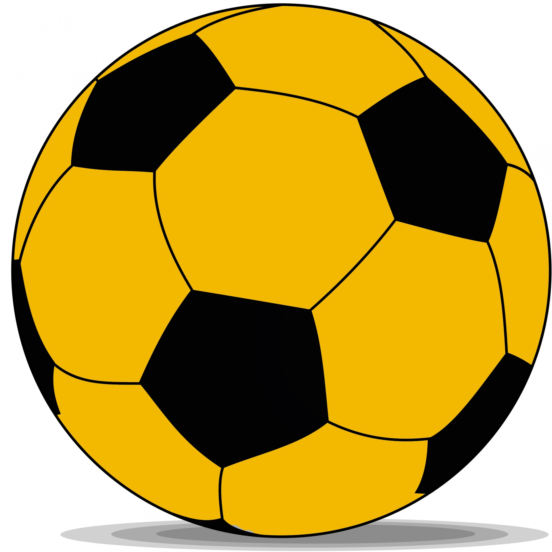 Free Yellow Ball Cliparts, Download Free Clip Art, Free Clip.