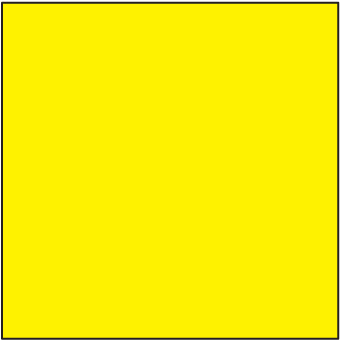 Yellow box clipart Transparent pictures on F.