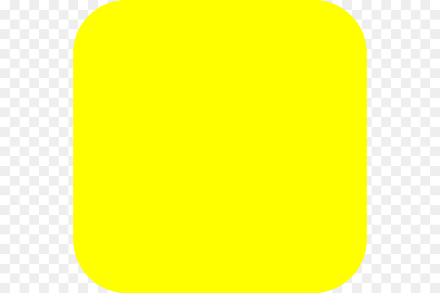 Square clipart yellow square Transparent pictures on F.