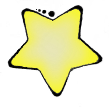 Star Clipart Free.