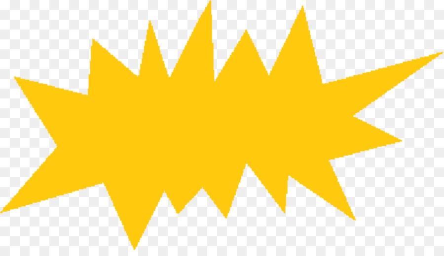 Yellow Startransparent png image & clipart free download.