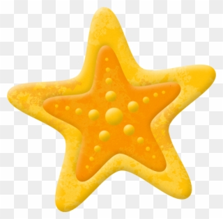 Free PNG Starfish Clipart Clip Art Download.