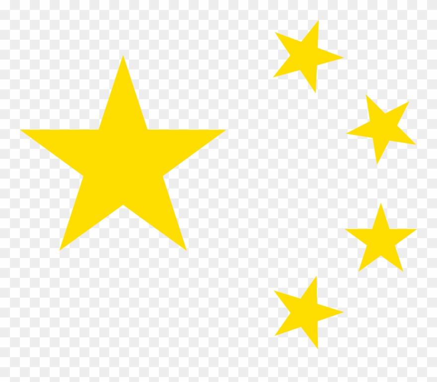 Yellow Stars Clipart 9, Buy Clip Art.