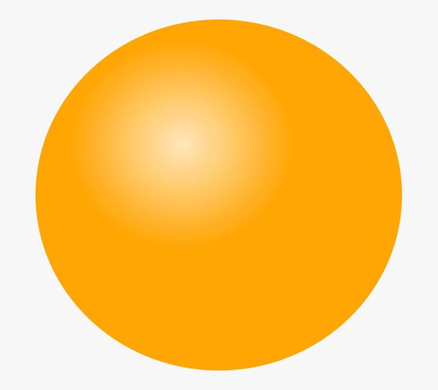 Transparent Balls Clipart.