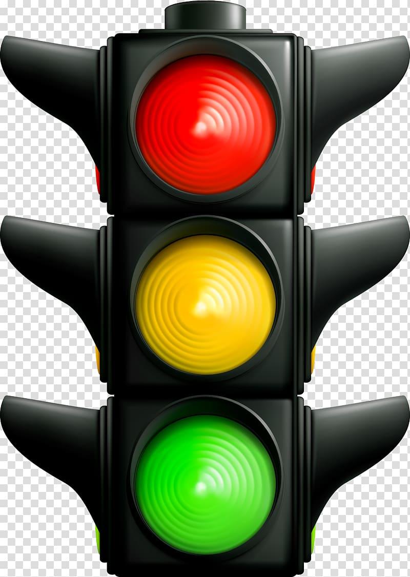 Traffic light illustration, Traffic light , traffic light.