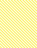 Stock Illustration of Jpg Yellow Diagonal Stripe k6009165.