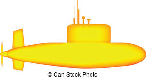 Yellow submarine Vector Clipart EPS Images. 281 Yellow submarine.