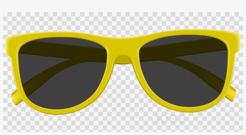 Download Green Sunglasses Clipart Aviator Sunglasses.