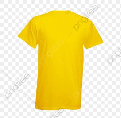 Light Yellow Short Sleeve, Light Yellow T Shirt, T Shirt, Short.