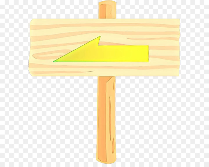 Free Download PNG Clipart Transparent Yellow Table Wood.