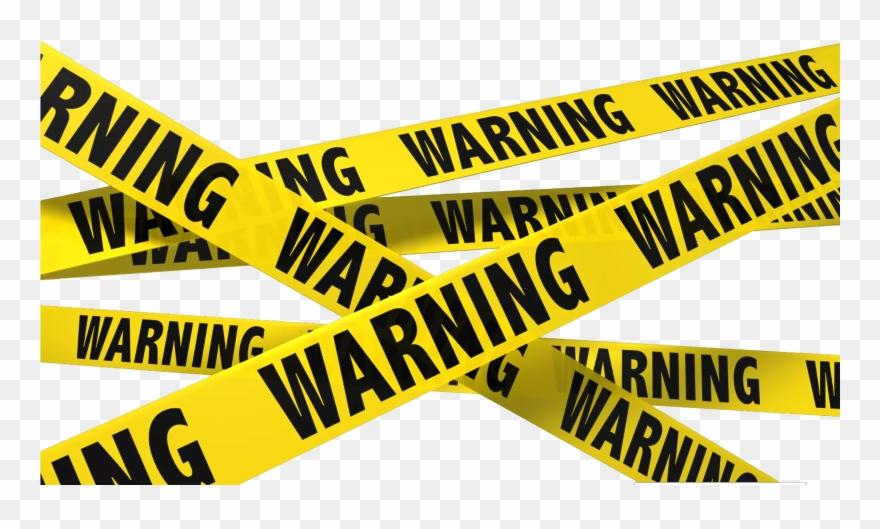 Danger Clipart Caution Tape.