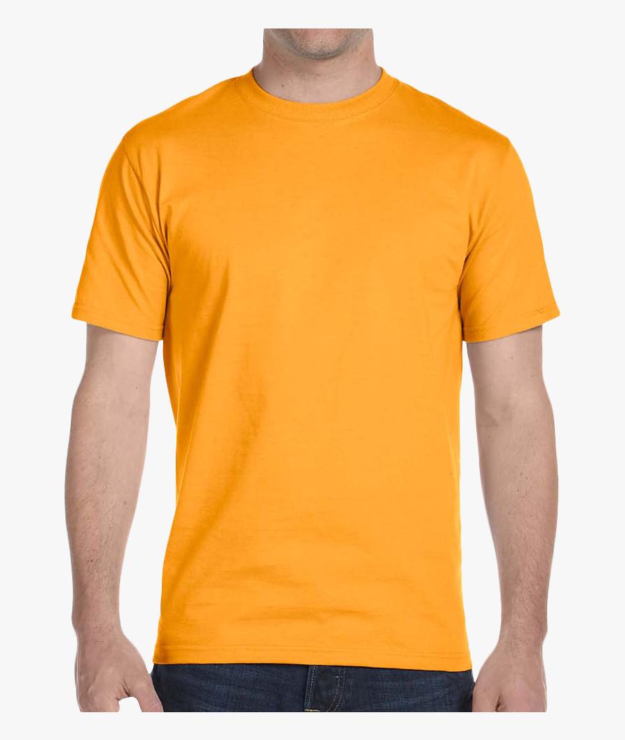 Transparent Tshirt Template Png.