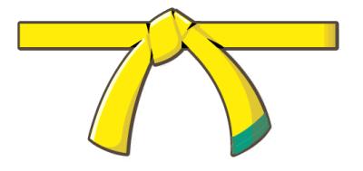 Yellow Green Tip.