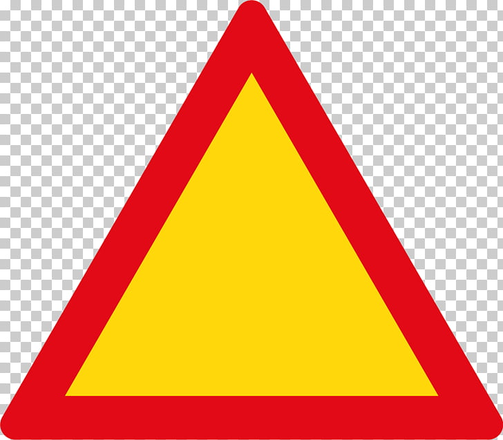 Warning sign , Yellow Triangle s PNG clipart.