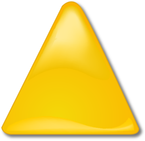 Free Yellow Triangle Png, Download Free Clip Art, Free Clip.