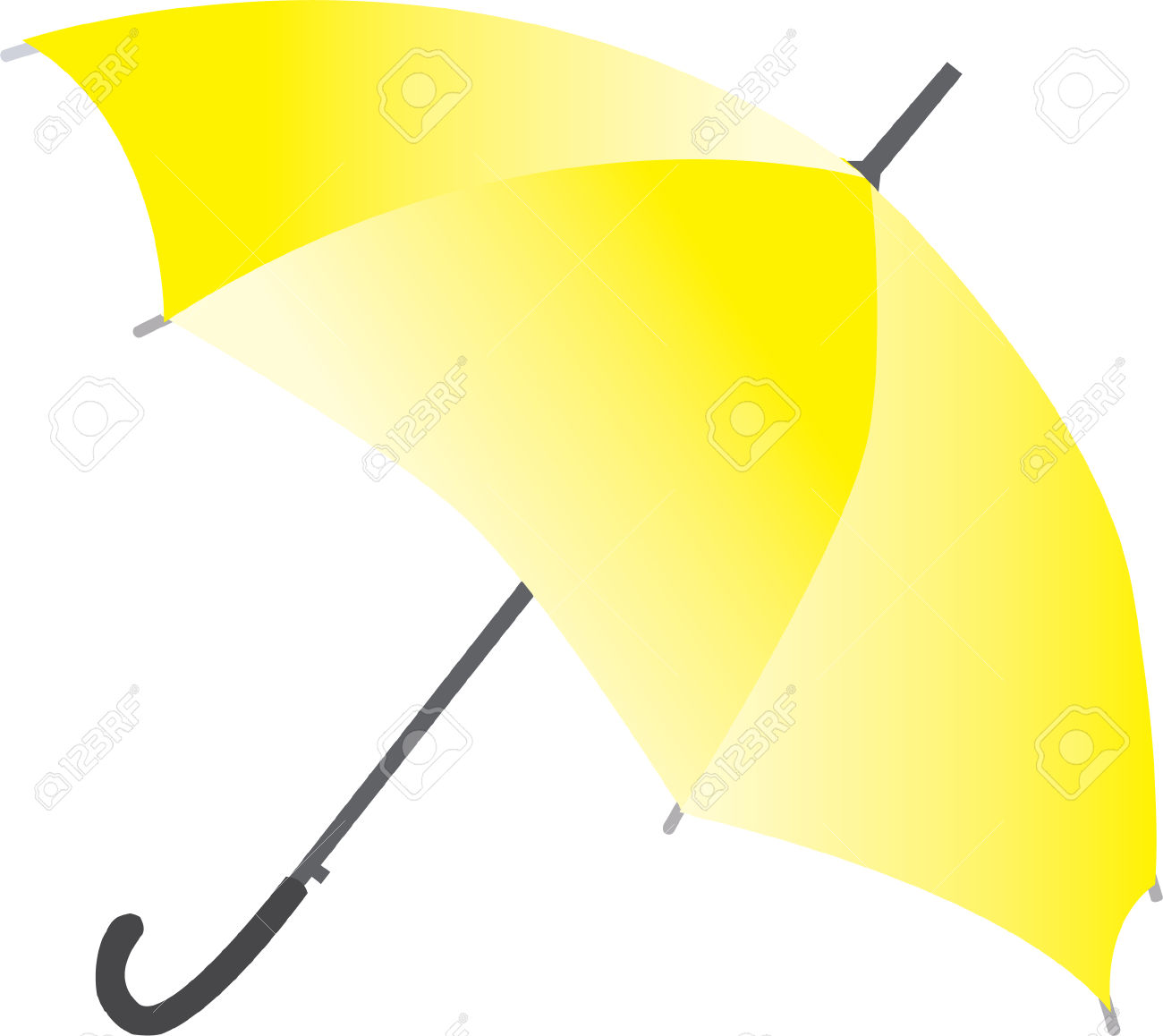 yellow umbrella clipart 20 free Cliparts   Download images ...