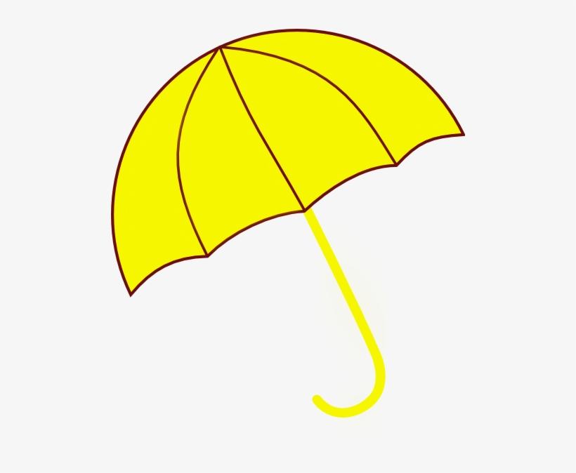 yellow umbrella clipart transparent 10 free Cliparts ...