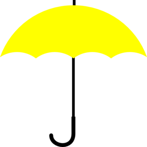 17247 Yellow free clipart.