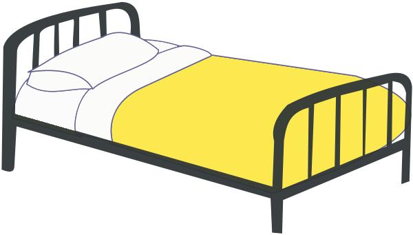 Bedroom Clip Art Download.