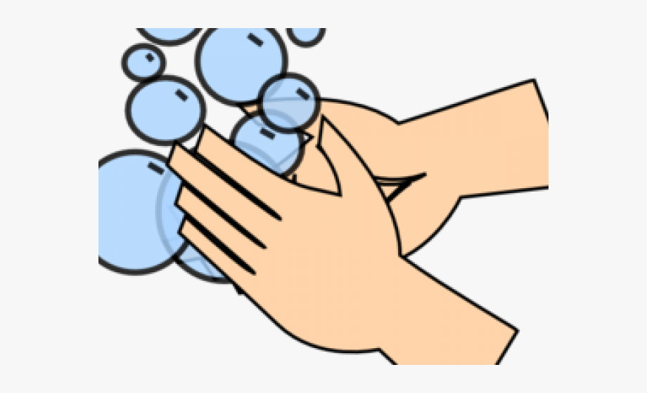 Washing Hands Clipart , Transparent Cartoon, Free Cliparts.