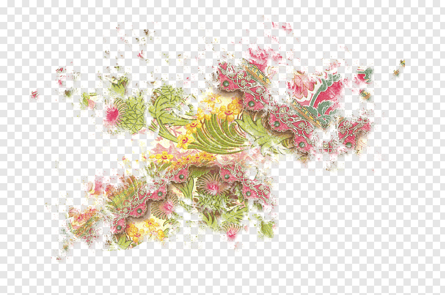 Watercolor Floral, Watercolor Painting, Floral Design, Exo.