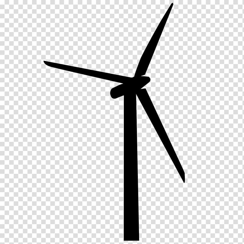 Wind turbine Energy Brake, energy transparent background PNG.