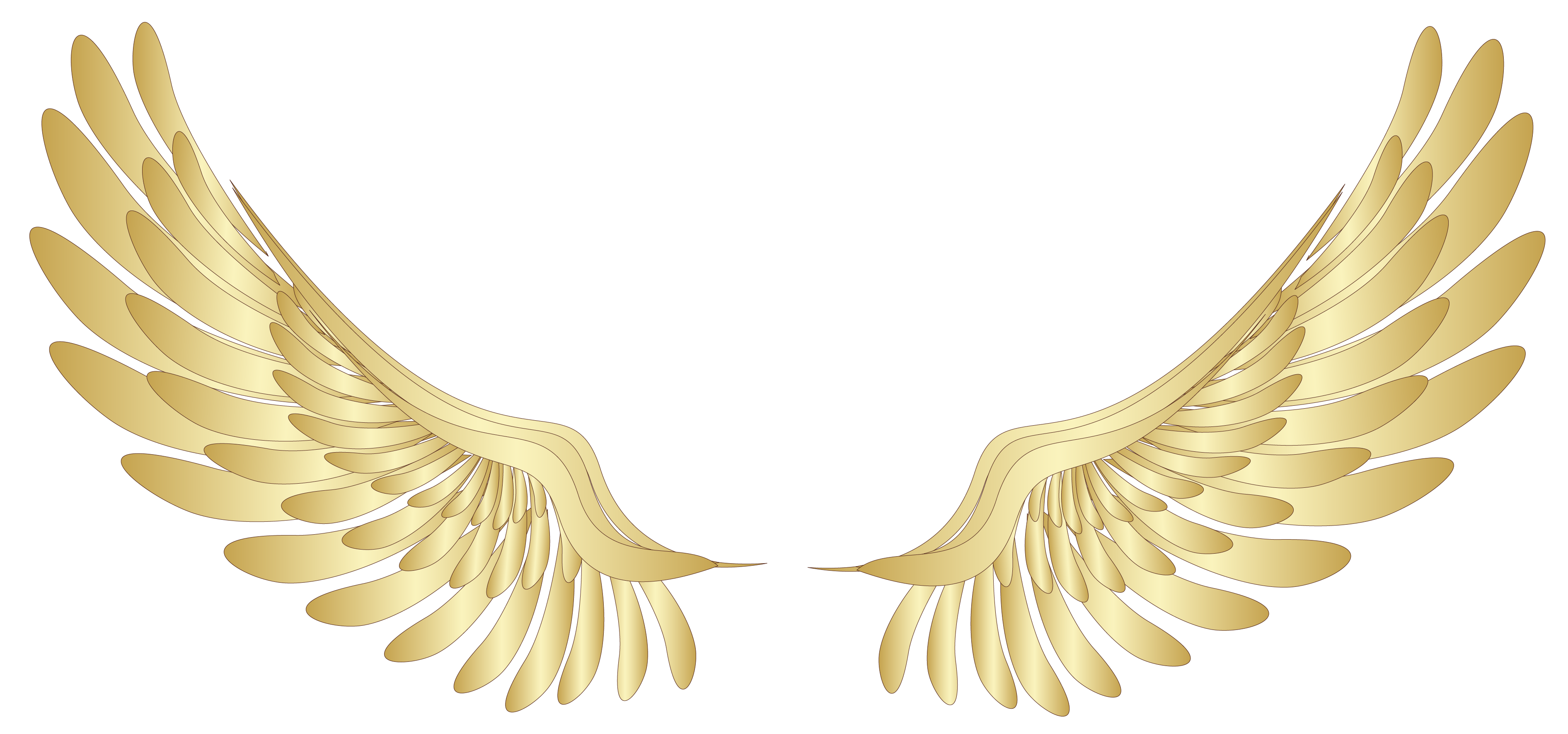 Wings Cliparts.