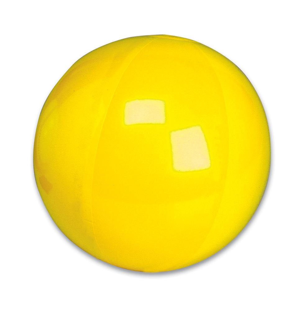 Yellow Ball of Yarn Clip Art.