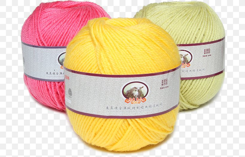 Wool Yellow Yarn Red, PNG, 688x525px, Wool, Blue, Cyan.