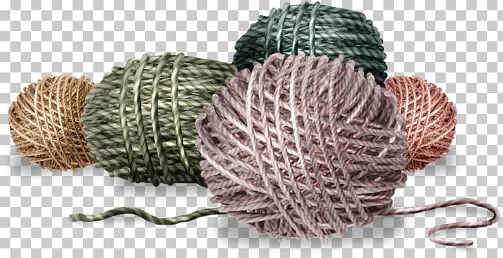 Knitting needle Crochet Sewing Yarn, Вязание PNG clipart.