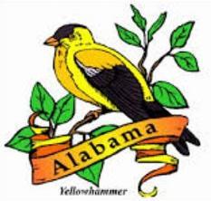 Free Yellowhammer Clipart.