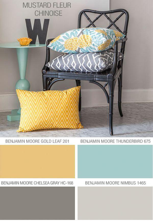 1000+ ideas about Grey Yellow Kitchen on Pinterest.