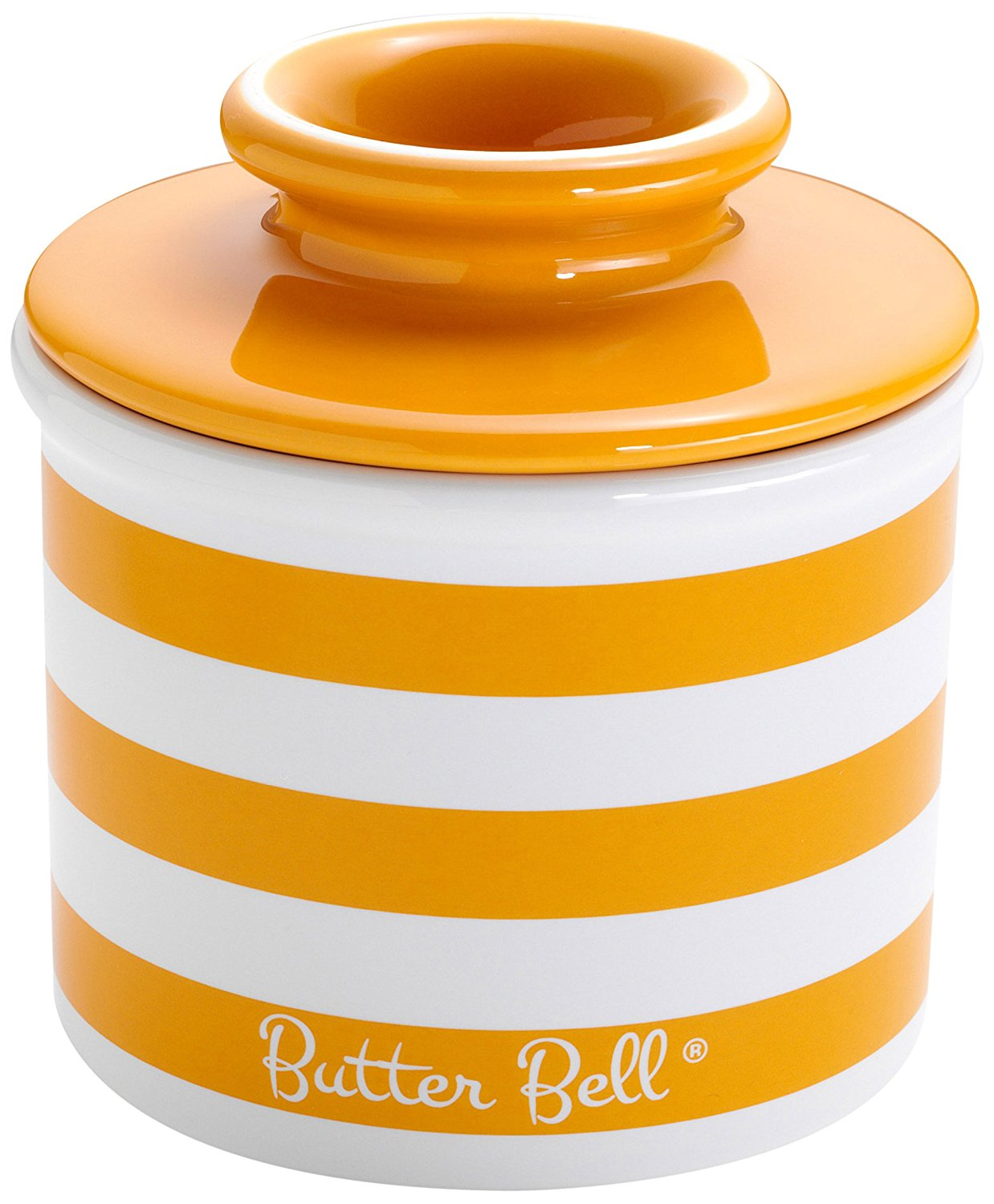 Butter Bell Crock The Original by L. Tremain Container, Cafe.