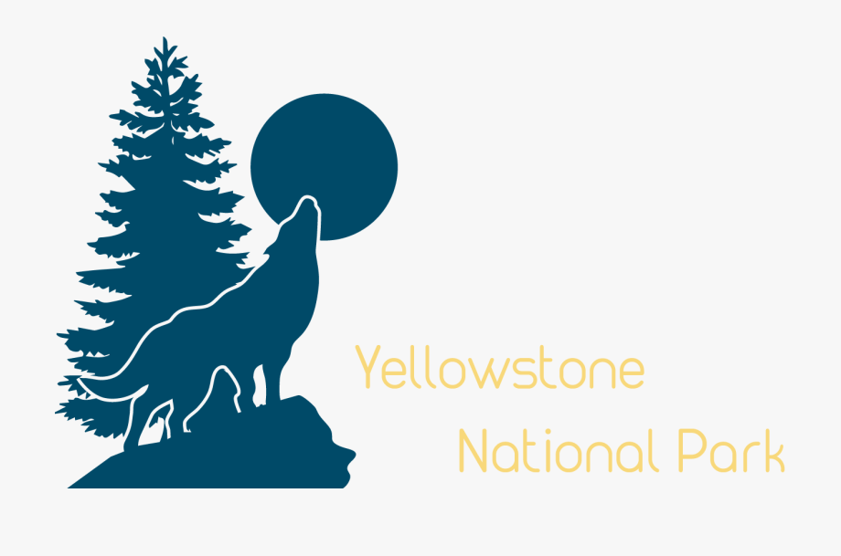 Yellowstone Park Clipart 3 By Amanda.