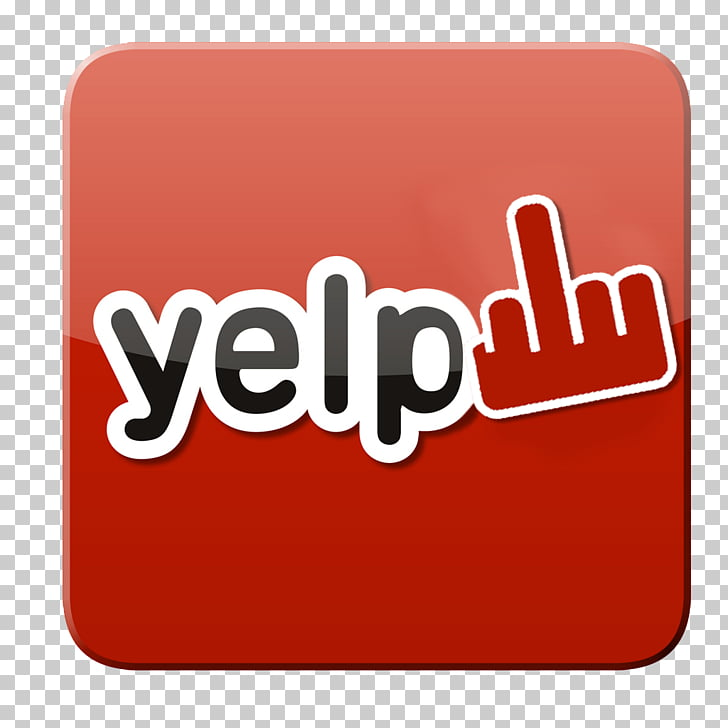 Yelp Computer Icons, home page poster PNG clipart.