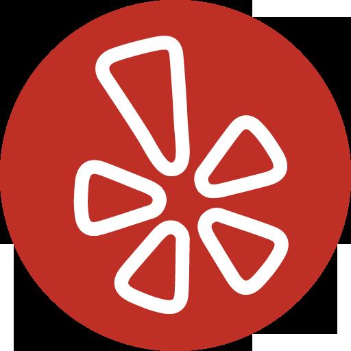 Yelp Icon.