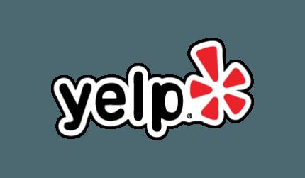 Yelp Transparent Logo.