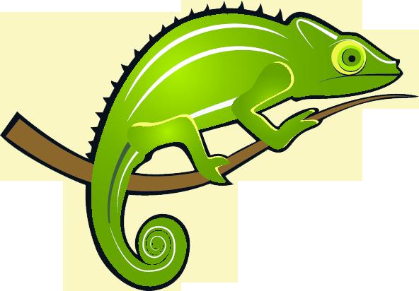 Chameleon Clipart & Chameleon Clip Art Images.