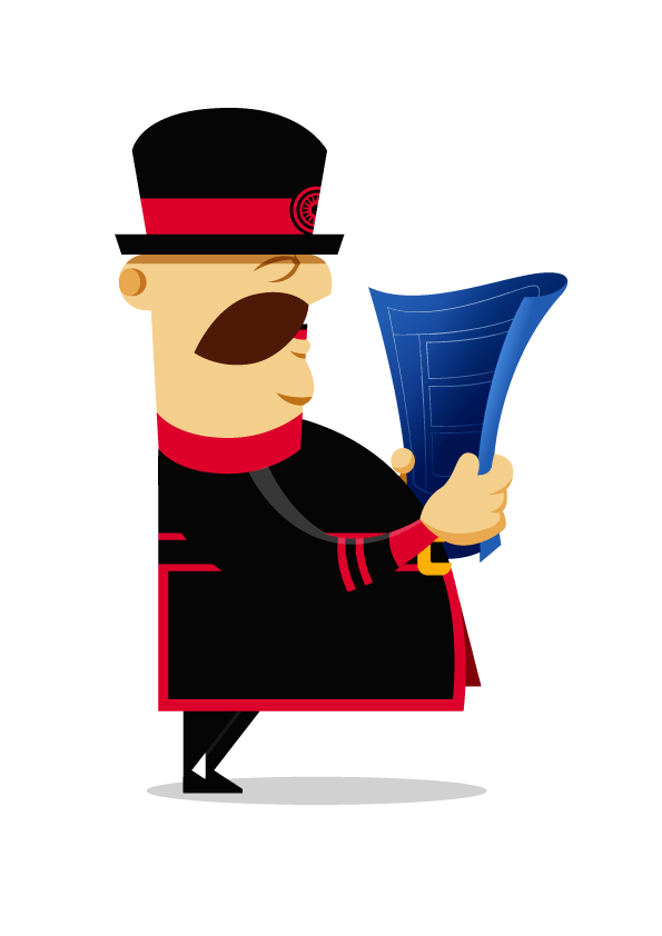 Let's Scaffold a Web App with Yeoman.