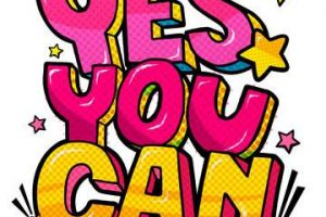 Yes i can clipart 1 » Clipart Station.