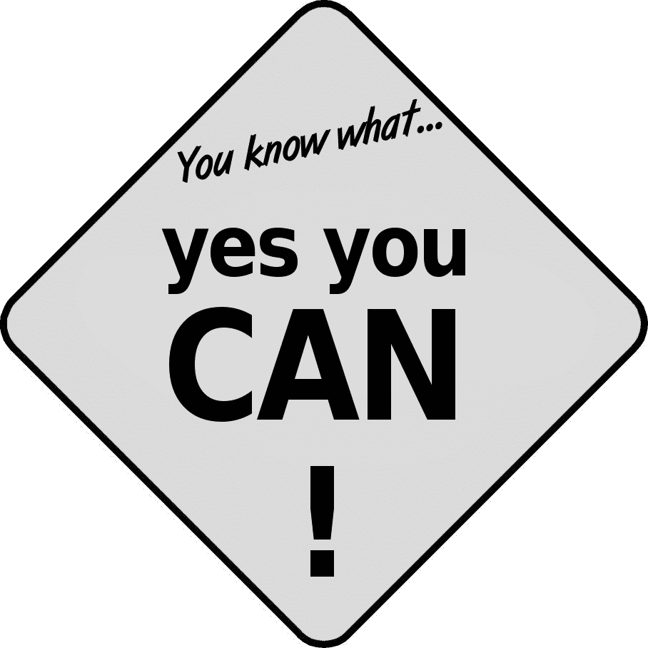 yes you can.
