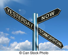 Tomorrow yesterday Illustrations and Clipart. 1,417 Tomorrow.