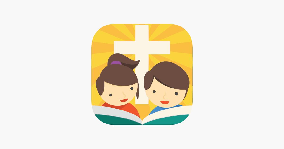 Cerita Alkitab Terbuka im App Store.